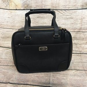 Kate Spade Carry On Cosmetic Bag